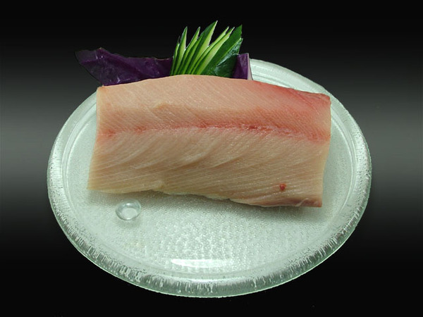 Hamachi - Yellowfin Tuna